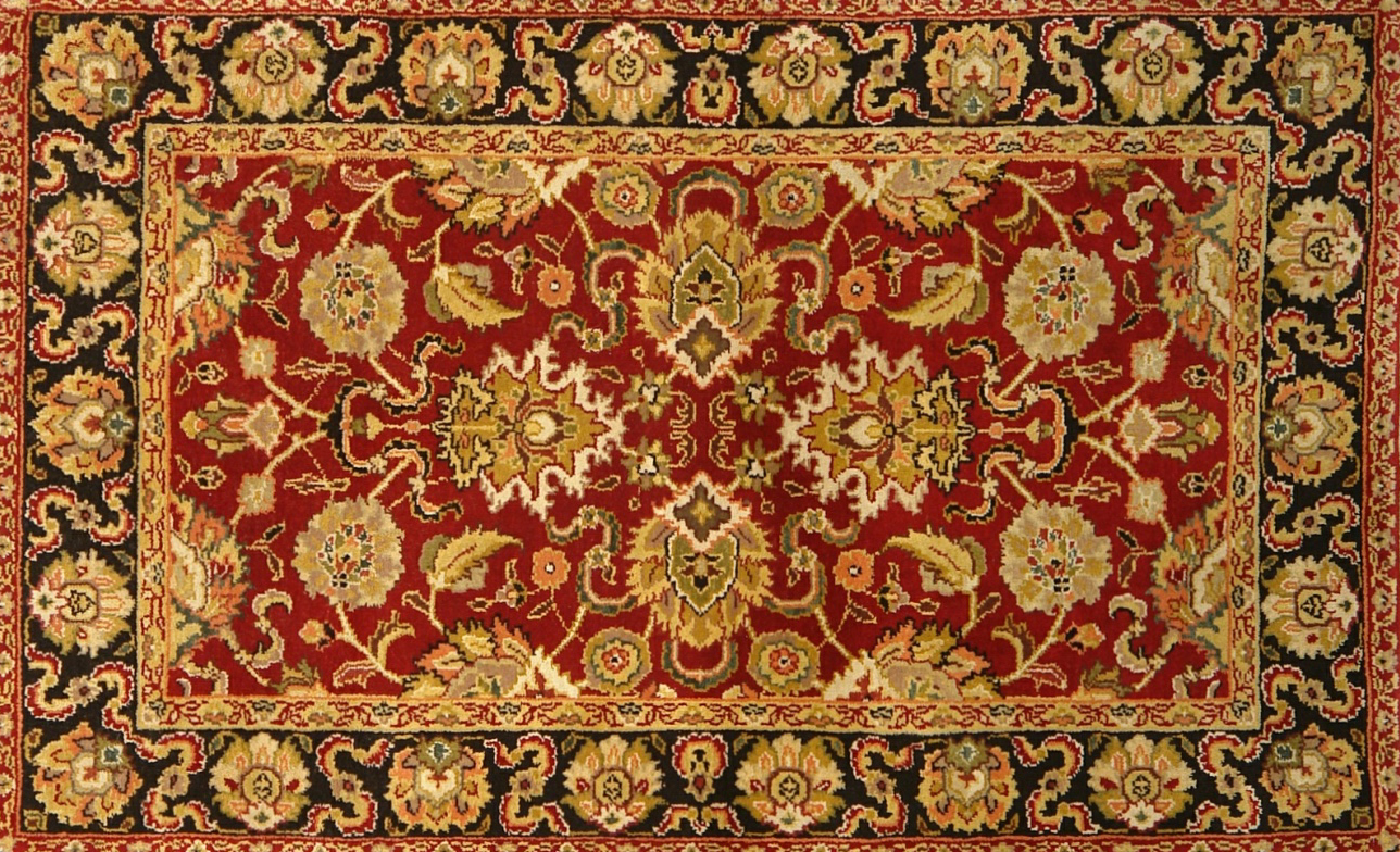 Rugs Of India Rugopedia Or The Art Of The Rug